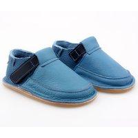 Pantofi Barefoot copii - Classic Jeans