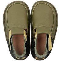 Pantofi Barefoot copii - Classic Muschio