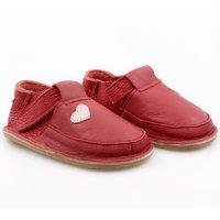 Pantofi Barefoot copii - Classic Rubino
