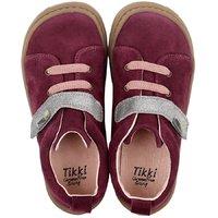 Pantofi barefoot HARLEQUIN - Amarant 24-29 EU