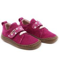 Pantofi barefoot HARLEQUIN - Fuxia 21-23 EU