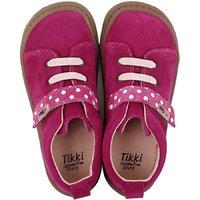 Pantofi barefoot HARLEQUIN - Fuxia 24-29 EU