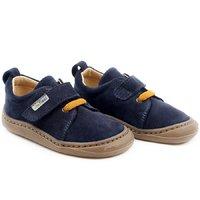 Pantofi barefoot HARLEQUIN - Levis 21-23 EU