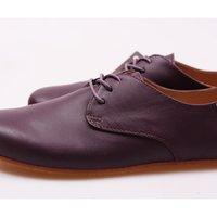 Pantofi Barefoot pentru adulți - Mov