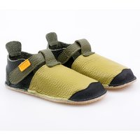 Pantofi Barefoot 19-23 EU - NIDO Forest