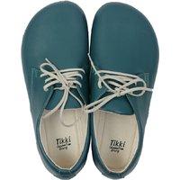 Pantofi minimaliști adulți ROOTS *Ediție limitată - Tropical Blue