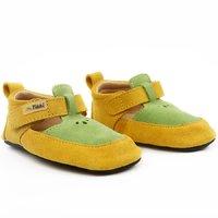 Pantofi primii pasi - pe comanda - POUF Lemonade