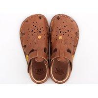Sandale Barefoot - Aranya Chocolate 24-32 EU