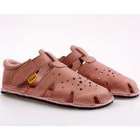Sandale Barefoot - Aranya Dusty Pink 24-32 EU