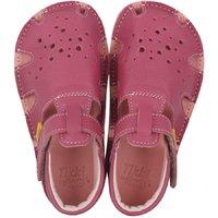 Sandale Barefoot - Aranya Fuxia 24-32 EU