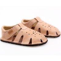 Sandale Barefoot - Aranya Peach 24-32 EU