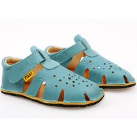 Sandale Barefoot - Aranya Turquoise 24-32 EU