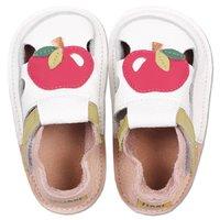 Sandale Barefoot copii - Classic Măr delicios