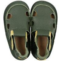 Sandale Barefoot copii - Classic Leaf