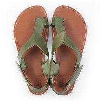 Sandale Barefoot cu baretă pe deget - Forest - în stoc