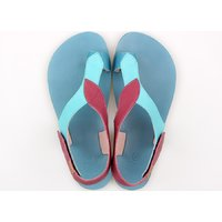 Sandale damă barefoot 'SOUL' -  Jazzberry