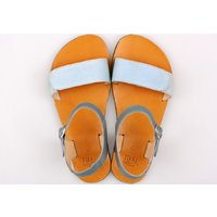 Sandale damă barefoot 'VIBE' - Bluette