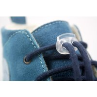 Shoelaces stoppers