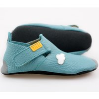 Soft soled shoes - Ziggy Clear Sky 24-32EU