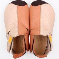 Soft soled shoes - Ziggy Coral Duo 19-23EU