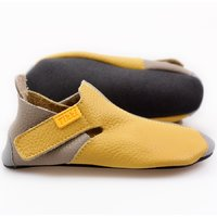 Soft soled shoes - Ziggy Domino 19-23EU