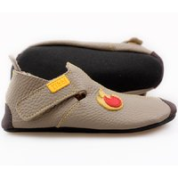 Soft soled shoes - Ziggy Fire 19-23EU
