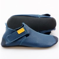 Soft soled shoes - Ziggy Ocean 19-23EU