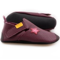 Soft soled shoes - Ziggy Rock Star 19-23EU
