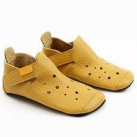 Ziggy leather - Yellow 36-40 EU