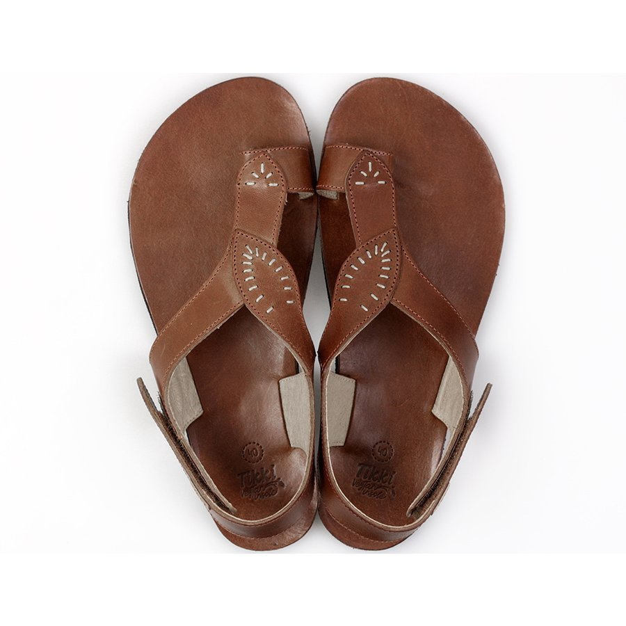 ee2749a9593db Sandals Brown In Stock Soul Women s Barefoot 3AjRq54L