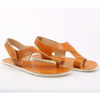 'SOUL' barefoot women's sandals - Sun