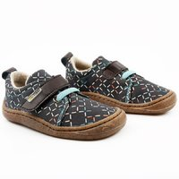 Vegan shoes HARLEQUIN - Lines 19-23 EU