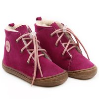 Water-repellent wool boots - Beetle Azalea 19-23 EU