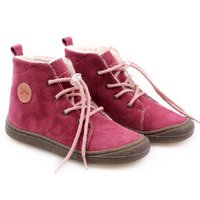 Water-repellent wool boots - Beetle Cupcake 19-23 EU