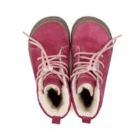 Water-repellent wool boots - Beetle Cupcake 24-29 EU