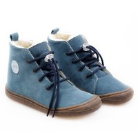 Water-repellent wool boots - Beetle Octane 19-23 EU