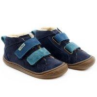 Water-repellent wool boots - MOON – Moby 24-29 EU